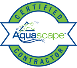 Nj - Aquascape Certified Pond Contractor